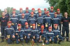 Concours départemental 2011
